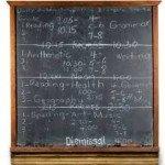 Chalkboard #2