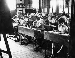 A History of Education Technology | The Institute of